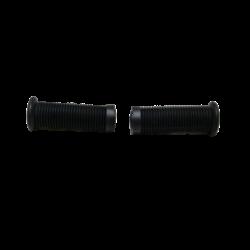 Voetsteun Rubbers Set Puch Maxi Zwart