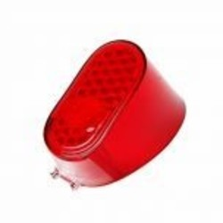 Feu arrière Glass Puch MV50 / MS50