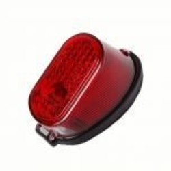 Rear light Puch MV50 / MS50 6V