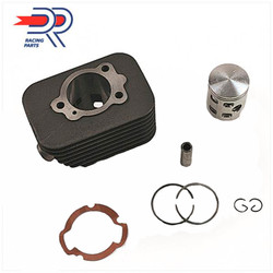 Cilinder Vespa Ciao/SI/Citta 50cc 12p 38.4mm