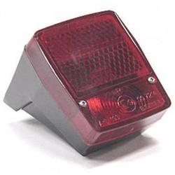 Rear light Vespa Citta Recessed