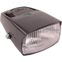 Headlight Vespa Citta F622 / N Black