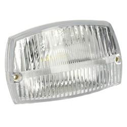 Headlight Vespa Citta Installation set