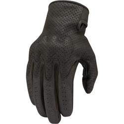 Airform Handschuhe Schwarz