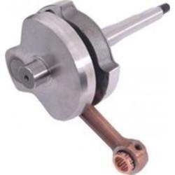 Crankshaft Vespa Ciao / Citta 10 pin
