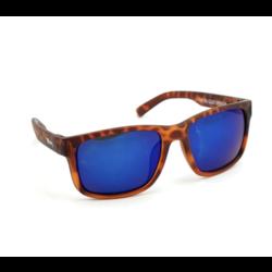 Billy Sonnenbrillen Braun polarisiert