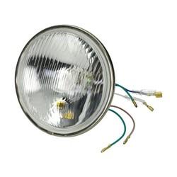 Headlight Honda MB
