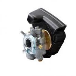 Vergaser MBK 51 Motor AV10 (+ Luftfilter)