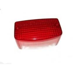 Taillight Glass Honda MTX / MTXsh Red