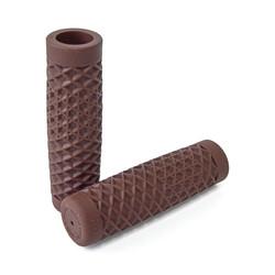 22mm Vans x cult waffle handvaten Brown Rubber