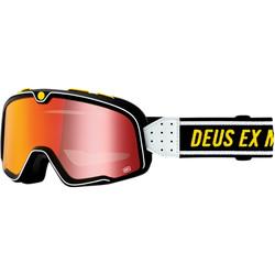 Barstow Deus Ex Machina '21