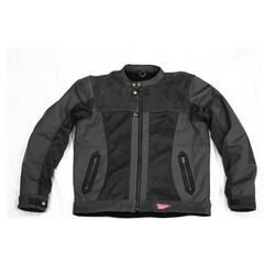 Arizona Jacket Zwart