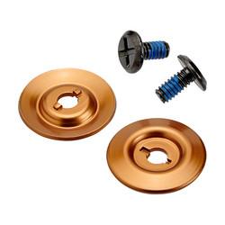 Helmet Hardware kit Bronze