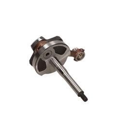 Crankshaft Vespa Ciao / Citta 12 Pin