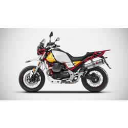 Moto Guzzi V85 TT, Bj. 2019-, instap 2-1, E-gemarkeerd