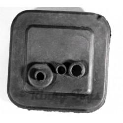 Carburateur Rubber Yamaha FS1/DX