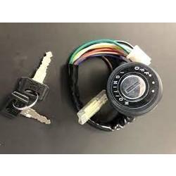 Contactslot Yamaha FS1 3 Standen Zwart