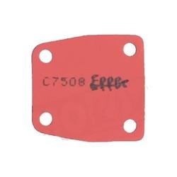 Fuel Pump Diaphragm Rubber Solex (Select Color)