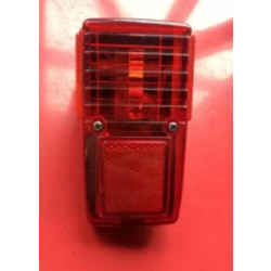 Rear light Solex Complete