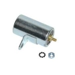 Capacitor Solex