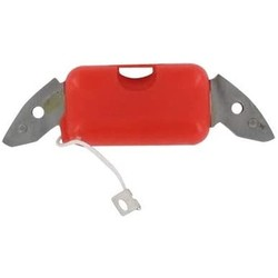 Ignition coil 3800 Red Solex