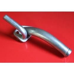 Exhaust manifold Solex