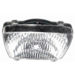 Headlight Unit Solex 5000