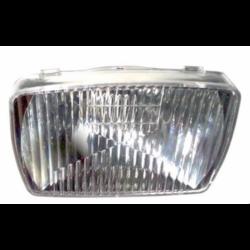 Headlight Unit Solex 4800 + 3800