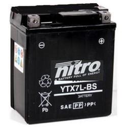YTX7L-BS Super versiegelte Batterie