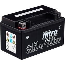 YTZ10S Super verzegelde batterij