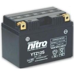 YTZ12S Super verzegelde batterij