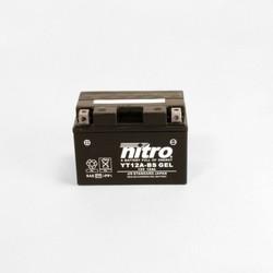 YT12A-BS Super versiegelte Batterie