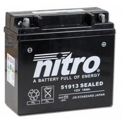 51913 Super verzegelde batterij