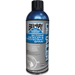 Silicone DETAILER & Protectant
