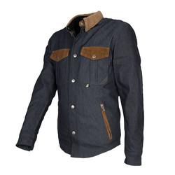 Western jack jeans - blauw