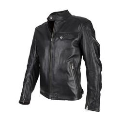 Brooklyn jacket - black