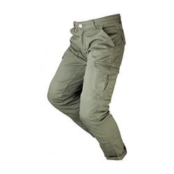 Jeans de moto - vert