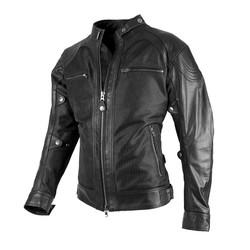 Sahara jacket - black