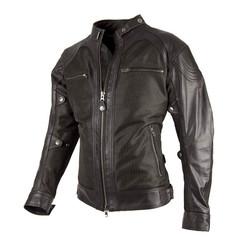 Sahara jacket - brown