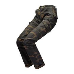 Air Jeans - Tarnung