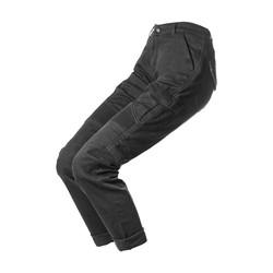 Slim-fit jeans - zwart