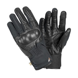 Artic gloves - black