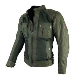Teneree II Venty jacket - green