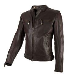 Street Cool jacket - brown