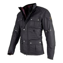 London jas - zwart