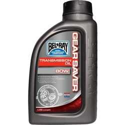 Gear Saver 80W 1 litre