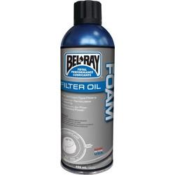 Huile de filtre en mousse 400 ml (spray)