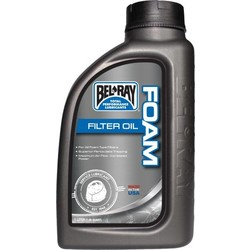 Schaumfilteröl 1 Liter