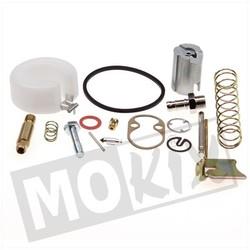 Kit de réparation de carburateur Bing 15mm Zundapp / PM
