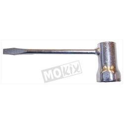 Spark plug wrench Moped (Ø14mm SW21)
